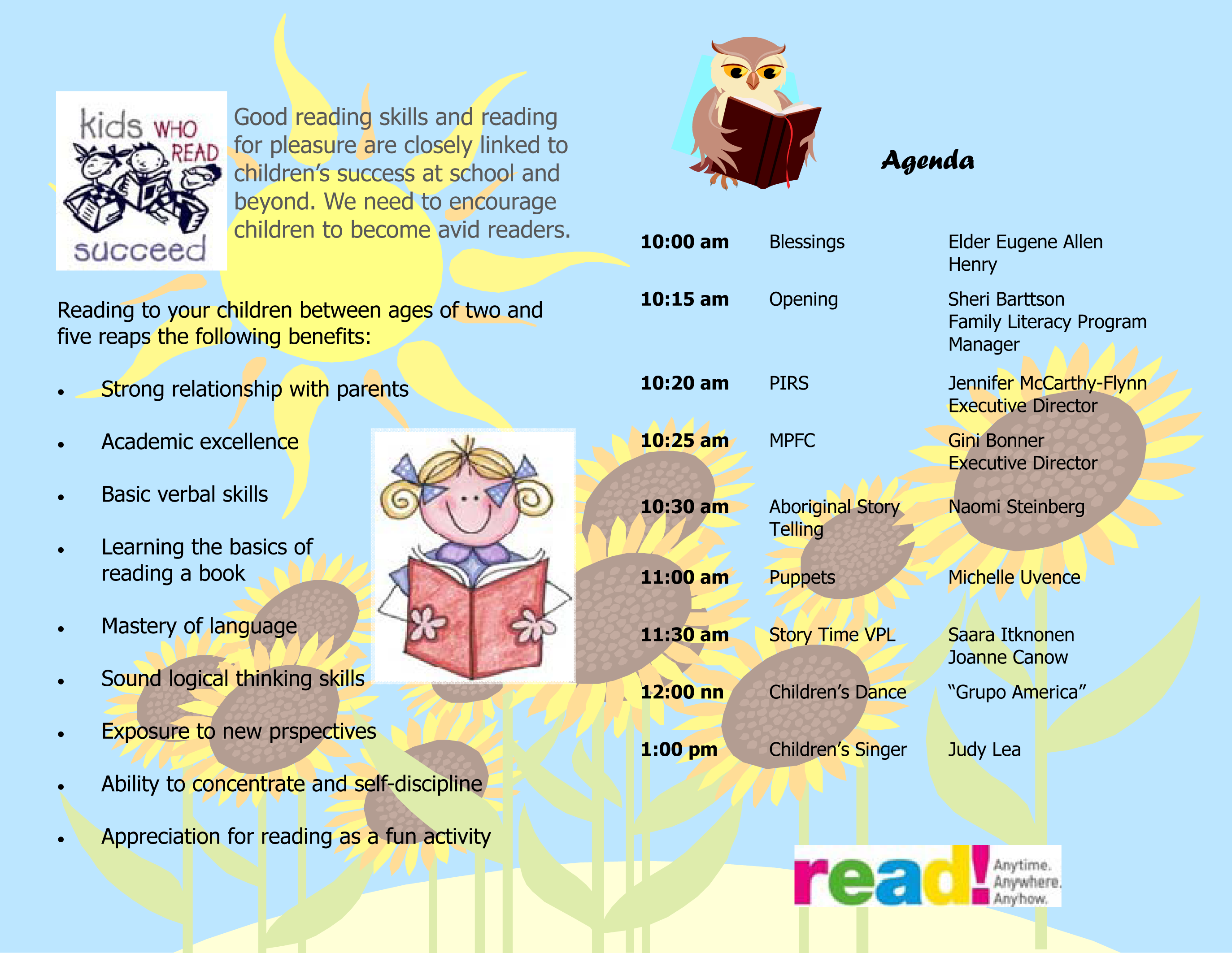 FINAL Family Literacy Summer Festival Programme-p2